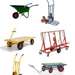 Transportmaskiner