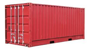 Bodar, vagnar, containers och toalettkur